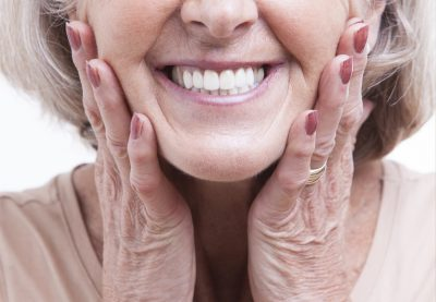 Proper Care of Dentures - Troy Dental Office