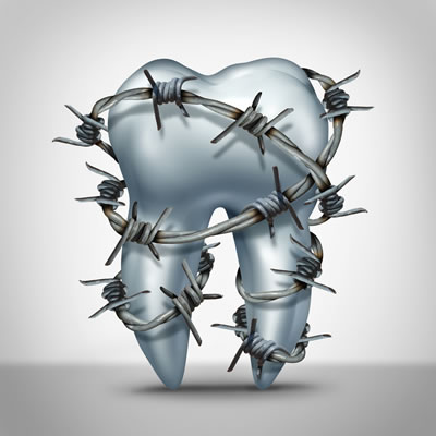 Troy Dentist: Common Causes of Tooth Pain
