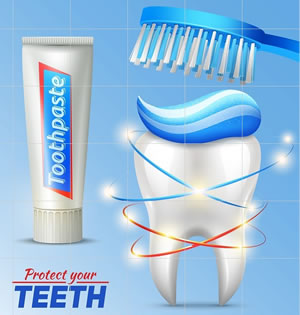 Troy Dentist discusses right toothpaste to use