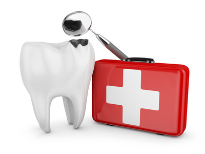 Oakland County Dentist Explains What to Do When Your Child Has a Dental Emergency