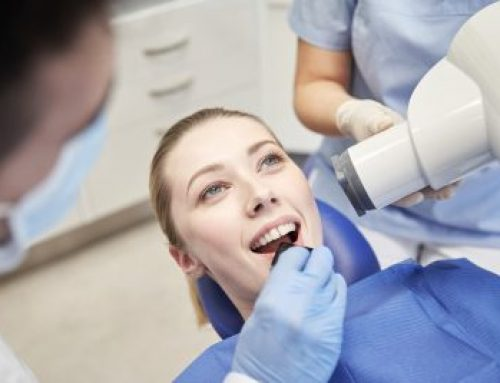 Dental X-rays and Periodontal Healthcare
