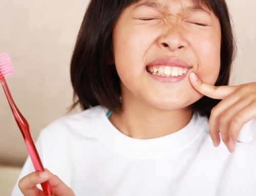 Essential Information about Tooth Trauma in Children