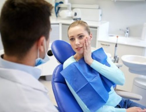 7 Reasons for Tooth Sensitivity