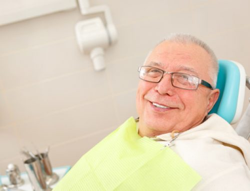 Visiting Your Dentist Should be Routine – Not only when there's an emergency!
