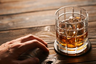 Why Is Alcohol Bad for Oral Health?