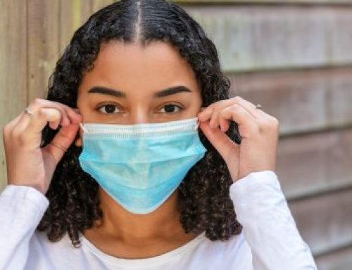 Here's Why You Should Take Oral Health Seriously, Especially During This Pandemic