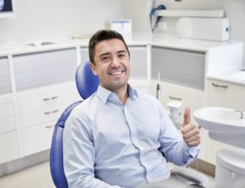 Here's Why Men Should Maintain Good Oral Hygiene and Never Miss a Dentist's Appointment