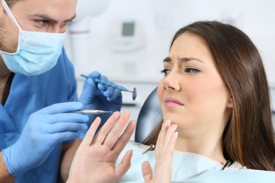 Three Simple Techniques to Feel Comfortable While at the Dentist's